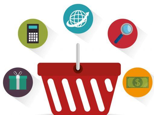 3 Dinge, die Sie im e-commerce beachten sollten